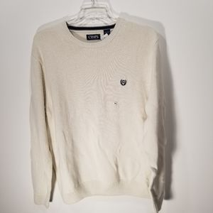 Chaps Mens Crewneck Sweater sz XL NWT